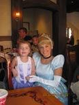 E-lizabeth & Cinderella