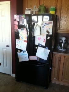Refrigerator of Love